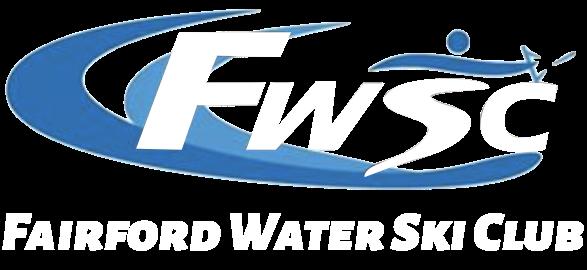 Fairford Water Ski Club